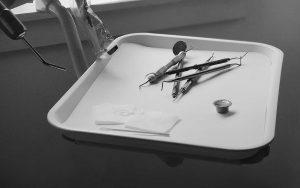 Dentist Tray